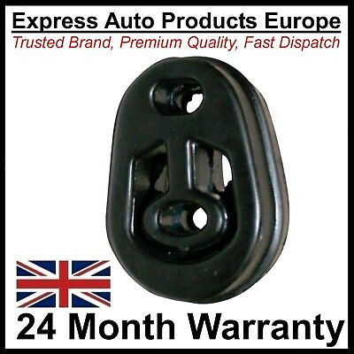 Exhaust Mount Rubber Hanger for FORD 6162002 or 86AB5A262AA