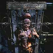Iron Maiden - The X-Factor  (CD) NEW AND SEALED
