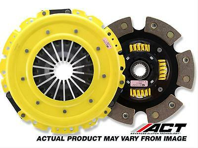 ACT Performance Clutch Kit. FM6-HDG6. Mustang V6. 2011 on.
