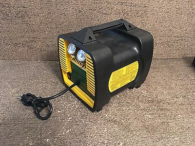 *PERFECT* Appion G1 Single Refrigerant Recovery Unit