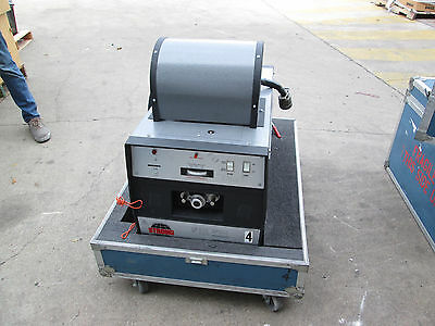 Strong International Ultra 80 Lamphouse * 40001-05 w/ Armor Box on Casters