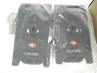 """NEW"" SKB Medium TSA Approved Lock SKB# 31-TSA-2"