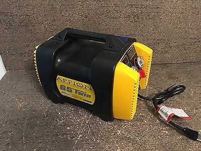 *PERFECT* (LotD) Used Appion G5 Twin Refrigerant Recovery Unit
