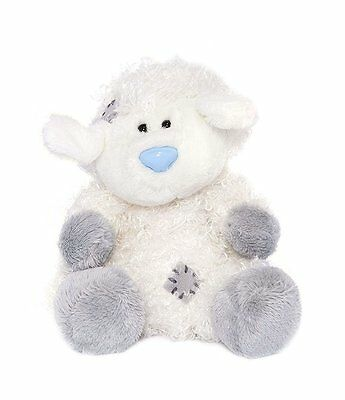 Me to You Blue Nose Friend Cottonsocks the Lamb. Collectors NO 12