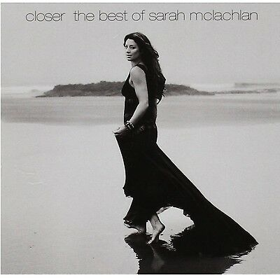 Sarah McLachlan - Closer The Best Of Sarah McLachlan (2CD  2009)