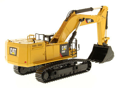 CATERPILLAR 390F LME HYDRAULIC EXCAVATOR - 1:50 Scale Diecast Masters