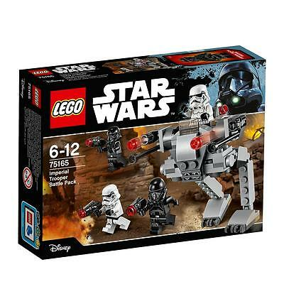 LEGO SET 75165 / Star Wars Imperial Trooper Battle Pack