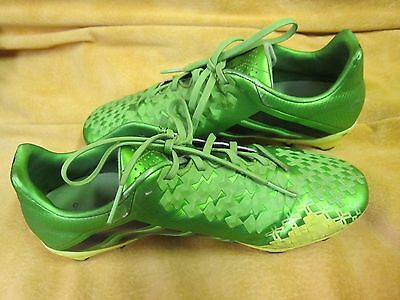 Adidas absolion Mens Soccer Shoes - Men's Size US 8.5