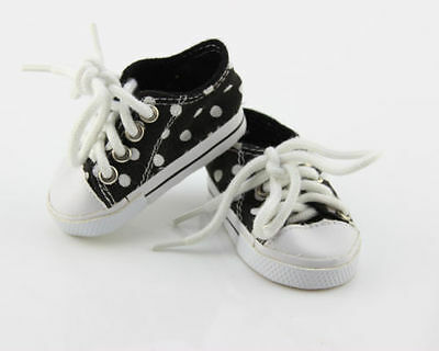 2017 giftHandmade fashion shoes for 18inch American girl doll party b311