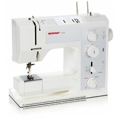 New Bernina 1008S  Sewing Machine  Metal Bodied, Work Horse Free Uk Delivery