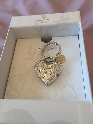 Marcel Wanders M And S Keyring