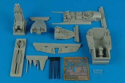 AIRES 2147 Cockpit Set for Revell® Kit EF2000A Typhoon in 1:32