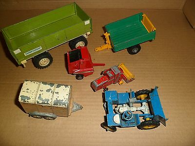britains 221/2   C.W.T Dumper 1/32 scale  spares or repair with other vehicles