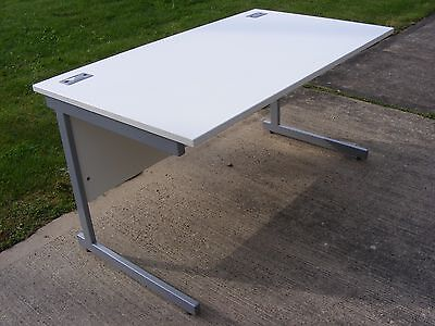 OFFICE DESK  Workstation CRAFT TABLE BENCH Etc..     used