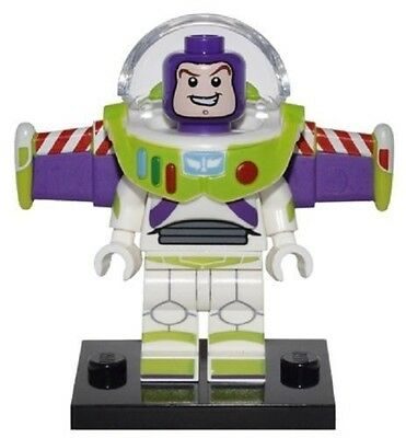 NEW LEGO 71012 Disney Series Minifigure NO. 3 Buzz Lightyear