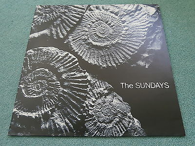 The Sundays Reading Writing & Arithmetic Rough Trade 148 90's Indie Rock Vinyl