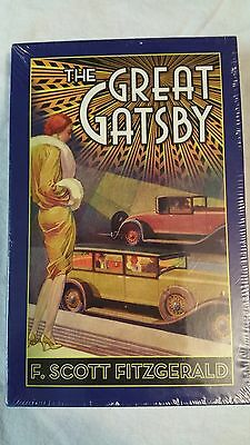Bookmarked: F. Scott Fitzgerald's the Great Gatsby