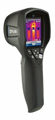 FLIR i3: Compact Thermal Imaging Camera