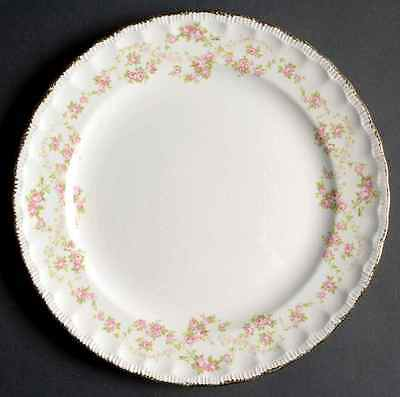 Pope Gosser FLORENCE Luncheon Plate 522624