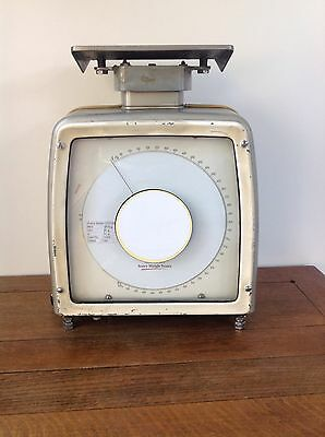 VINTAGE 1970's POST OFFICE SCALES