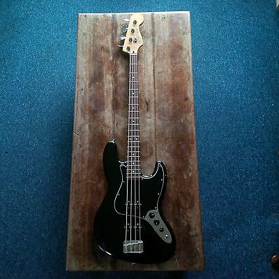 Fender Jazz Bass Made in Mexico MIM 2007 Mexican