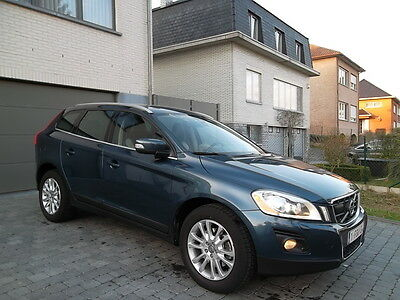 Volvo XC60 2.4 D5 AWD Summum Pack Sport!! Full Option!!