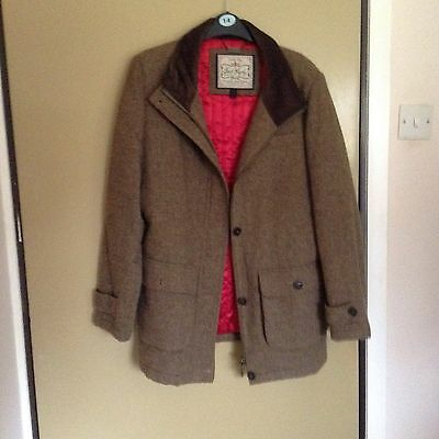 Ladies Country Coat