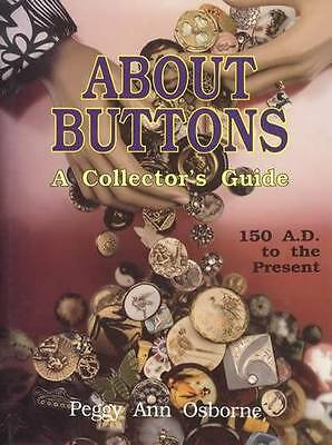 Vintage Antique Buttons Collector Reference 1775-1960s Victorian Etc 10,000 plus