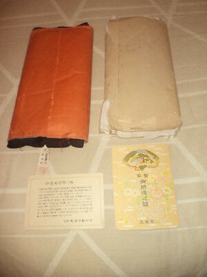 2-Antique/Vint. Chinese Silks-Signed