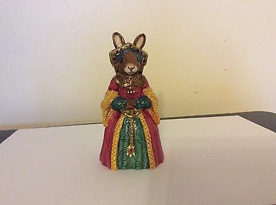 Royal Doulton  Henry The Viii Series  Prototype Bunnykins