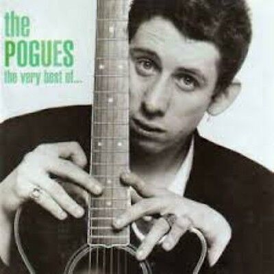 The Pogues ‎– The Very Best Of ...   - ORIGINAL CD