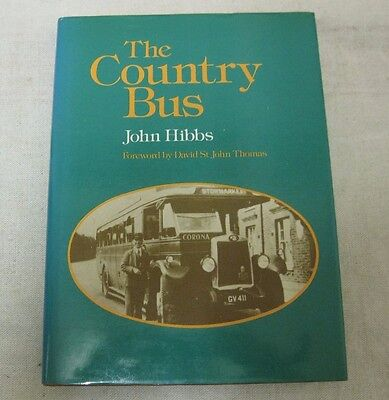 The Country Bus by John Hibbs.  Brilliant!