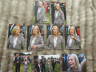 The Duchess Of Kent Unseen Photos Ryedale Show July 2016 Taken By Seller