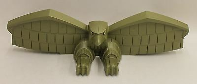 NEW Nos Judge Dredd Pinball Gaming Machine Eagle Topper Figure Accessory Part
