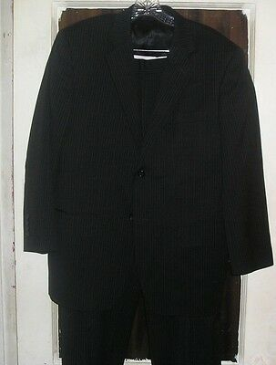 Mens Wool Suit by Joseph&Feiss 40S
