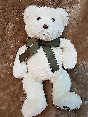 "HARRODS TEDDY BEAR 15""/Soft Plush toys/Harrods/Teddy Bear/Collectable"