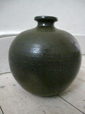 """Beautiful Japanese Vase from """"Tachikui"""", Japan Cost Over £500!!"""