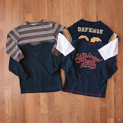 Boys Shirts | Size 4T | Old Navy, Children's Place | GUC!