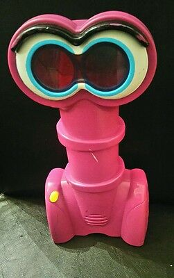 2007 Mattel Lazy Town Robbie Rotten Telescope With Sounds