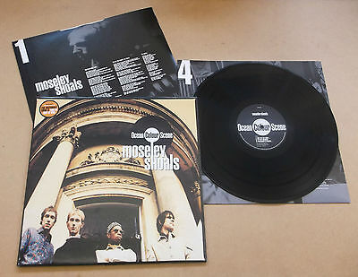 OCEAN COLOUR SCENE Moseley Shoals 1996 original UK vinyl 2-LP UNPLAYED