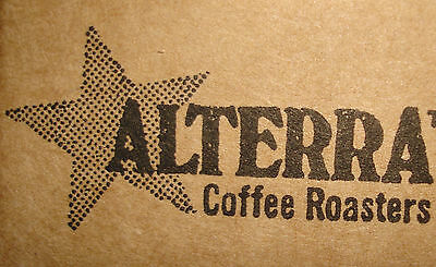 Alterra Flavia Coffee Any Flavor 100 packets 5 Rails