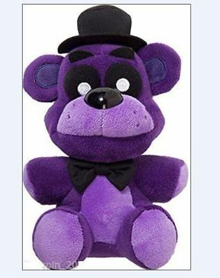 """HOT NEW Funko Five 5 Nights at Freddy's 7"""" Plush Doll Toy Gift"""