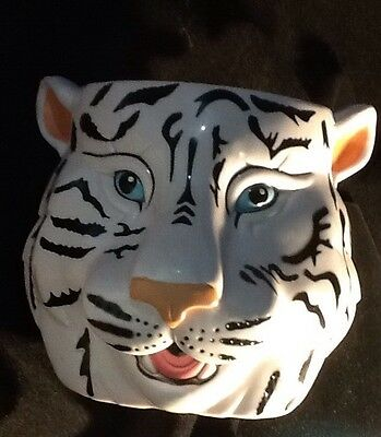 Ringling Brothers The Greatest Show on Earth 2002 CIRCUS TIGER CUP NEW WITH TAG