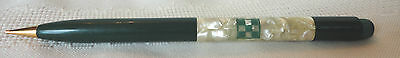 VINTAGE RALSTON PURINA SHEAFFER FIRST YEAR ANNIVERSARY PENCIL*Mother/Pearl