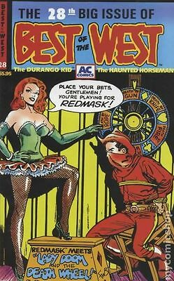 Best of the West (1998 AC Comics) #28 FN