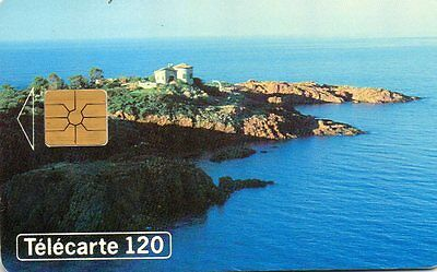 France Telecom Phone Card  - From 1995