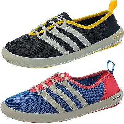 Adidas Climacool Boat Sleek women's water sport shoes sailing boat shoes NEW