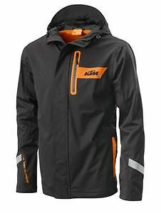 Genuine Ktm Angle Softshell Jacket Xs S M L 3Pw1651201