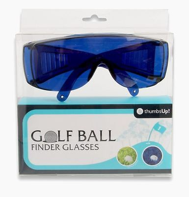 Golf Ball Finder Glasses Sports Golfers Gift