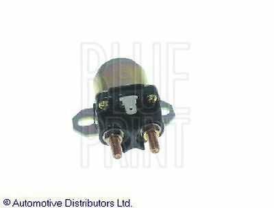 To Clear - New - Blue Print - Glow Plug Relay - Adc41304